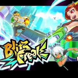 Blitz Freak