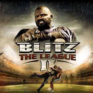 Blitz The League 2 Xbox 360 Code Kaufen Preisvergleich