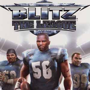 Blitz The League Xbox 360 Code Kaufen Preisvergleich