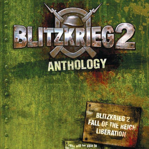 Blitzkrieg 2 Anthology Key Kaufen Preisvergleich