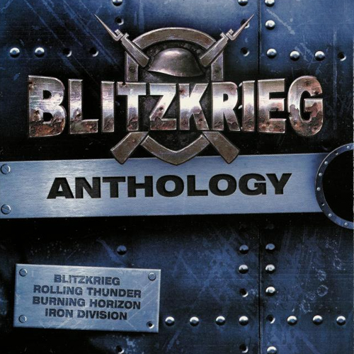 Blitzkrieg Anthology Key Kaufen Preisvergleich