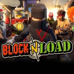Block N Load Skins For The Win Key Kaufen Preisvergleich
