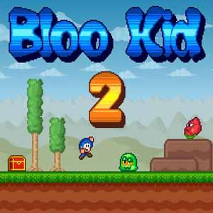 Bloo Kid 2 Key Kaufen Preisvergleich