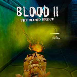 Blood 2 The Blood Group