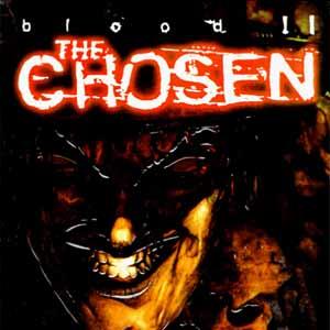 Blood 2 The Chosen Key Kaufen Preisvergleich