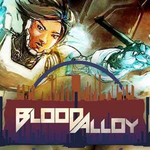 Blood Alloy Reborn