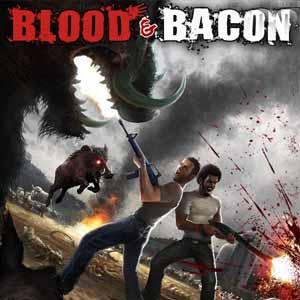 Blood and Bacon Key Kaufen Preisvergleich