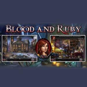 Blood and Ruby Key Kaufen Preisvergleich