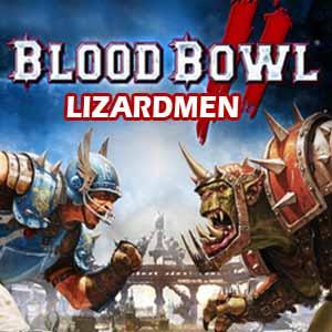 Blood Bowl 2 Lizardmen Key Kaufen Preisvergleich