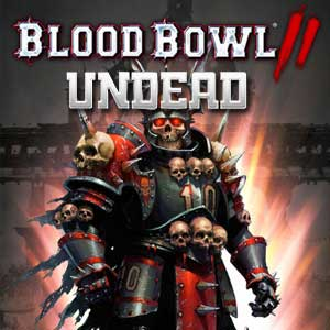 Blood Bowl 2 Undead