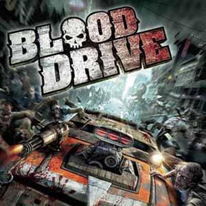 Blood Drive PS3 Code Kaufen Preisvergleich