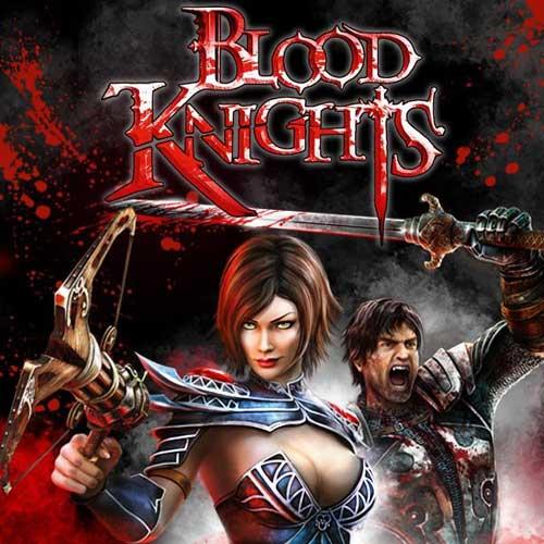 Blood Knights Key kaufen - Preisvergleich