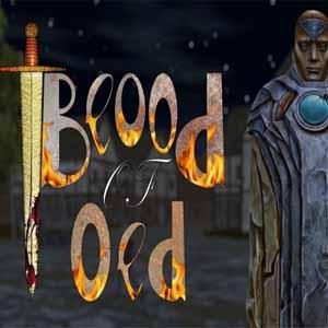 Blood of Old Key Kaufen Preisvergleich