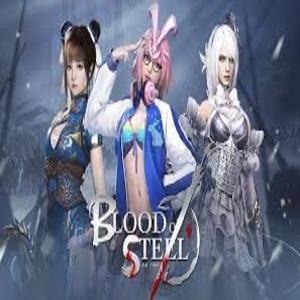 Blood of Steel Ladies on the Battlefield Key kaufen Preisvergleich