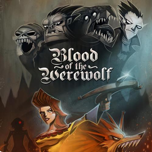 Blood of the Werewolf Key kaufen - Preisvergleich