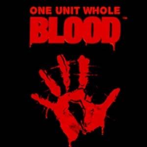 Blood One Unit Whole Blood Key Kaufen Preisvergleich