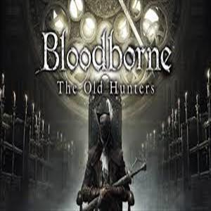 Bloodborne The Old Hunters Key kaufen Preisvergleich