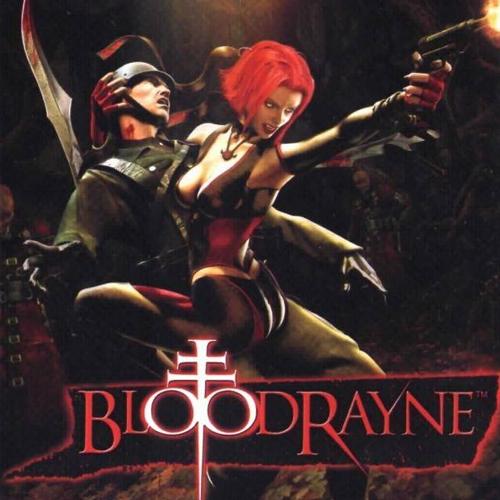 BloodRayne Key Kaufen Preisvergleich
