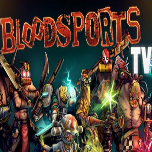 Bloodsports.TV Key Kaufen Preisvergleich