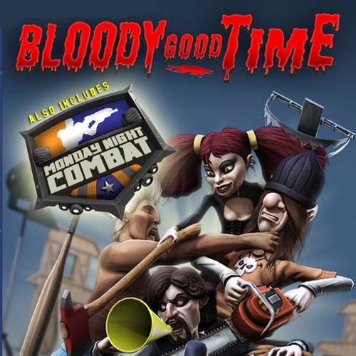 Bloody Good Time Key Kaufen Preisvergleich