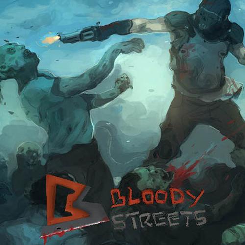 Bloody Streets Key Kaufen Preisvergleich