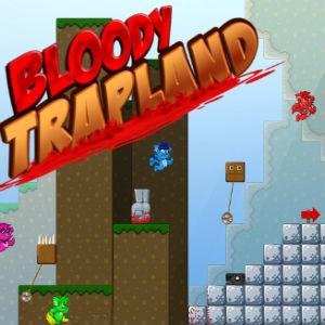 Bloody Trapland Key Kaufen Preisvergleich