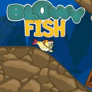 Blowy Fish Key Kaufen Preisvergleich