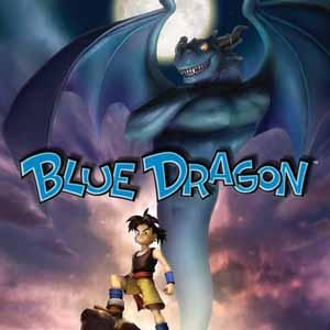 Blue Dragon Xbox 360 Code Kaufen Preisvergleich