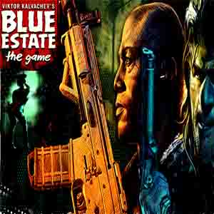 Blue Estate the Game PS4 Code Kaufen Preisvergleich