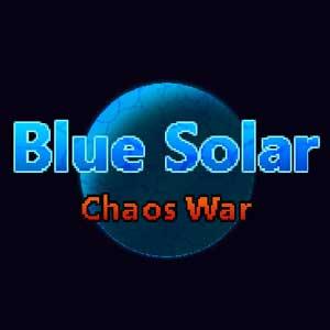 Blue Solar Chaos War Key Kaufen Preisvergleich