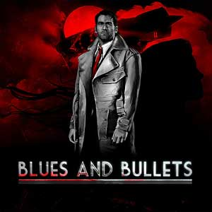 Blues and Bullets Episode 1 PS4 Code Kaufen Preisvergleich