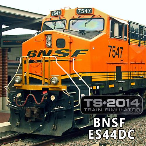 Train Simulator BNSF ES44DC Key Kaufen Preisvergleich