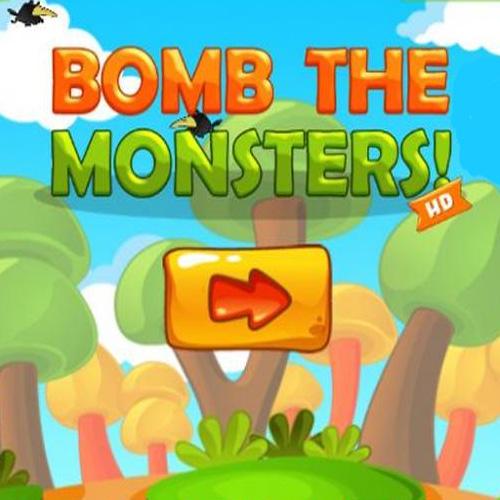 Bomb The Monsters Key Kaufen Preisvergleich