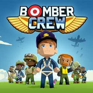 Kaufe Bomber Crew Nintendo Switch Preisvergleich