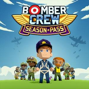 Bomber Crew Season Pass