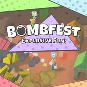 Kaufe Bombfest Xbox One Preisvergleich