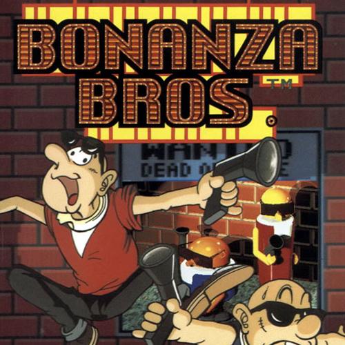 Bonanza Bros Key Kaufen Preisvergleich