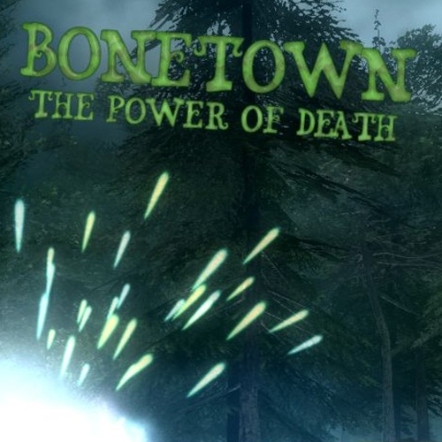 Bonetown The Power of Death Key Kaufen Preisvergleich