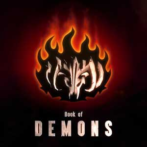 Book of Demons Key Kaufen Preisvergleich