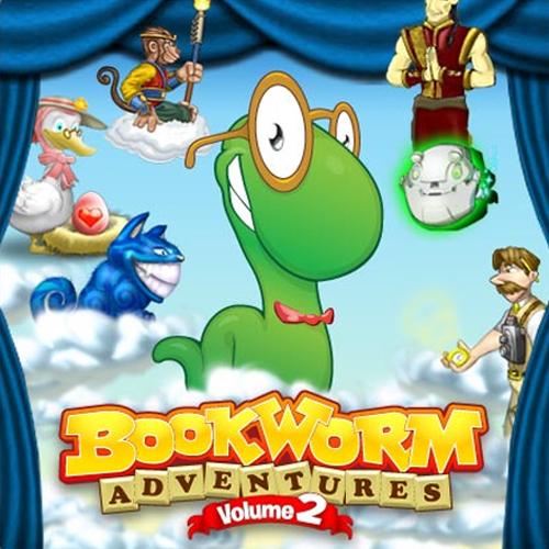 Bookworm Adventures 2 Key Kaufen Preisvergleich