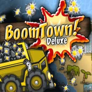 BoomTown Deluxe Key Kaufen Preisvergleich