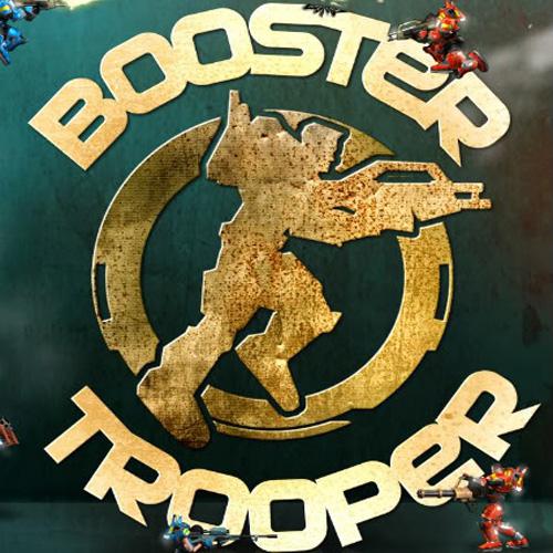 Booster Trooper Key Kaufen Preisvergleich