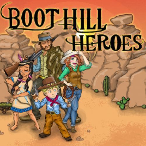 Boot Hill Heroes Key Kaufen Preisvergleich