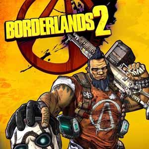 Borderlands 2 PS3 Code Kaufen Preisvergleich