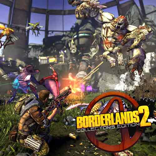 Kaufen Borderlands 2 Collectors Edition Pack DLC CD KEY Preisvergleich
