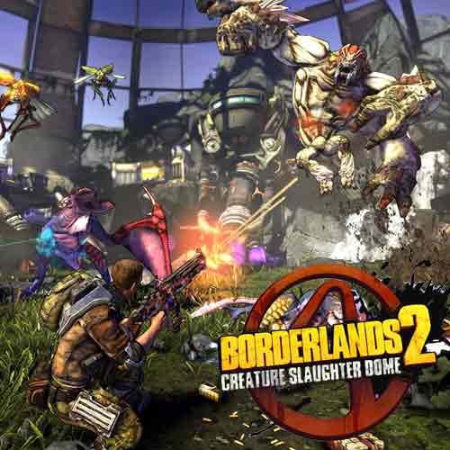 Kaufen Borderlands 2 Creature Slaughter Dome DLC CD KEY Preisvergleich