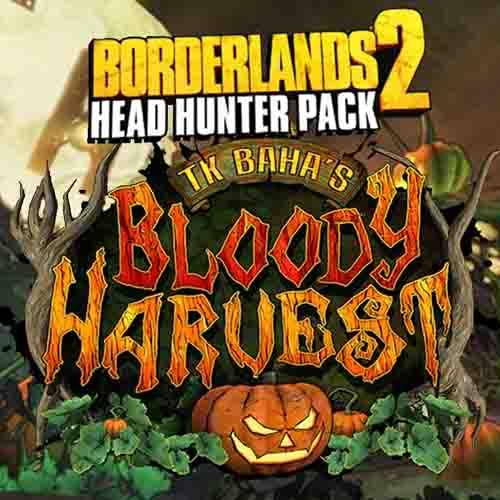 Borderlands 2 Headhunter 1 Bloody Harvest Key Kaufen Preisvergleich