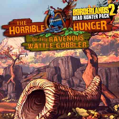 Borderlands 2 Headhunter 2 Wattle Gobbler Key Kaufen Preisvergleich
