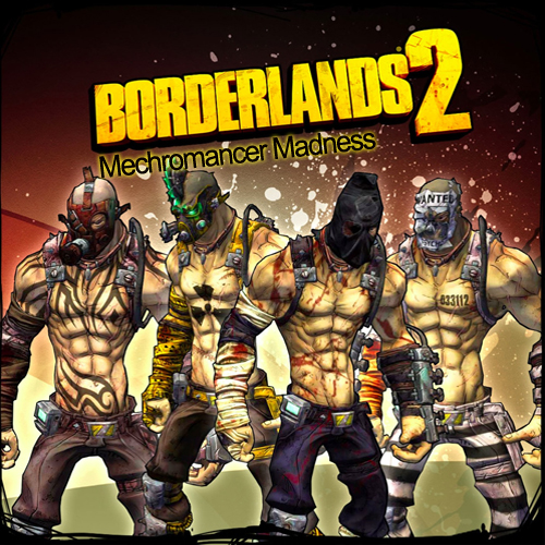 Borderlands 2 Mechromancer Madness Key Kaufen Preisvergleich
