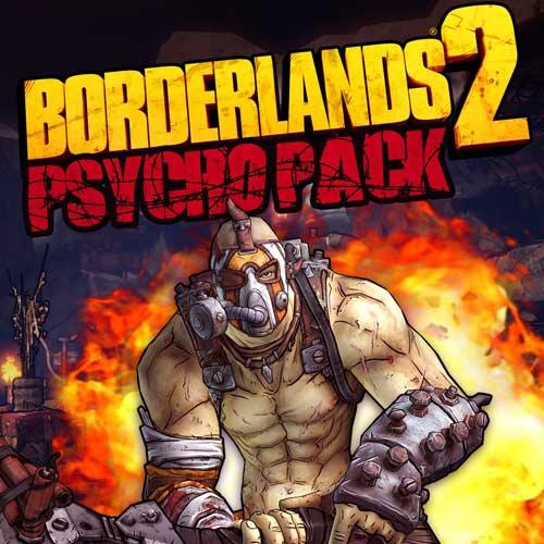 Borderlands 2 Psycho Pack DLC Key kaufen - Preisvergleich